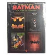 Music from Batman - 15 Great Themes para Saxofone Tenor