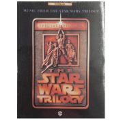 Music From The Star Wars Trilogy - Special Edition - Música da trilogia star wars para Sax Tenor
