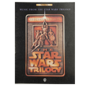 Music From The Star Wars Trilogy - Special Edition - Música da trilogia star wars para Trombone