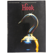 Music From The Tristar Feature Film - Hook Piano / Vocal / Piano Solo P0946SMX
