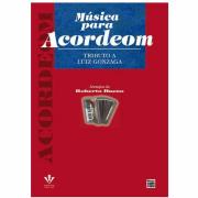 Música para Acordeom - Tributo a Luiz Gonzaga - Arranjos de Roberto Bueno - 304A