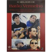 O Melhor de Barão Vermelho - Melodias e Letras Cifradas para Guitarra, Violão e Teclados 278A