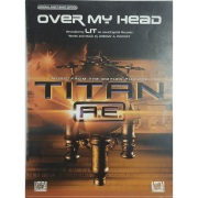 Over My Head Record by LIT on Java/Capitol Records - Titan A.E - PVM00086
