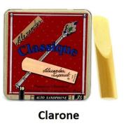 Palheta Alexander Classique para Clarone / Clarinete Baixo