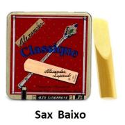 Palheta Alexander Classique para Sax Baixo