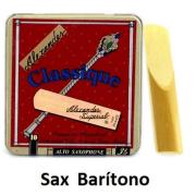 Palheta Alexander Classique para Sax Barítono