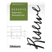 Palheta Reserve - D'addario Sax Soprano