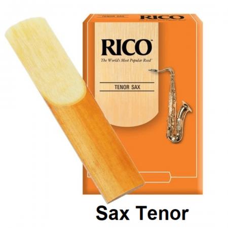 Palheta Rico para Sax Tenor