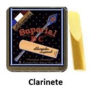 Palheta Superial DC para Clarinete