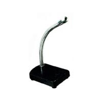 Pedestal de Mesa Para Microfone CSR D5