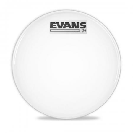 """Pele Caixa / Tom 14"""" Evans G1 B14G1 Porosa"""