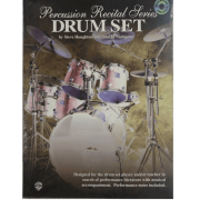 Percussion Recital Series Drum Set by Steve Houghton and George Nishigomi ( Com CD ) PERC9618CD