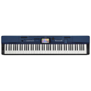 Piano Digital Casio Privia PX560M Azul