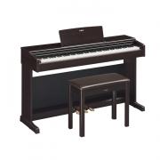 Piano Digital com teclado GHS Yamaha Arius YDP144R