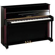 Piano Yamaha JX113T PE Vertical Armário