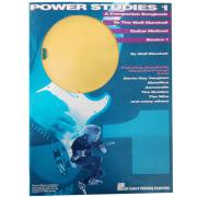 Power Studies 1 - Wolf Marshall - Guitar - HL00697258