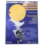 Power Studies 3 - Wolf Marshall - HL00697264
