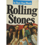 ROLLING STONES In Their Own Words / Compiled by David Dalton e Mick Farren - OP40401