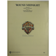 Round Midnight - Words by Bernie Hanighen Music by Cootie Williams and Thelonious Monk - VS0367