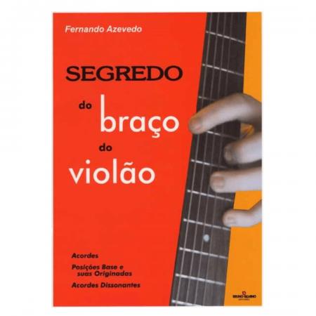 Segredo do Braço do Violão - Fernando Azevedo - BQ112