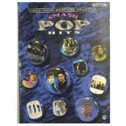 Smash Pop Hits 1999 - 2000 Special Edition Método para Clarinete