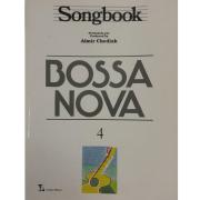 Songbook BOSSA NOVA 4 Produzido por Almir Chediak