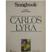 Songbook CARLOS LYRA Produzido por Almir Chediak 2ª Edição revisada