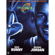 Space Jam - Music From and Inspired by The Motion Picture - Piano, Vocal, Chords PF9657