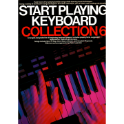 Start Playing Keyboard Collection 6 - AM76563