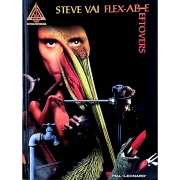 Steve Vai Flex-Able Leftovers - Guitar Recorded Versions - HL00690343