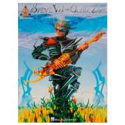 Steve Vai The Ultra Zone - Guitar Recorded Versions - HL00690392