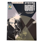 Stevie Ray Vaughan - Signature Licks - Guitar - HL00699316