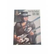 Stevie Ray Vaughan - Texas Flood Guitar Recorded Versions HL00690015