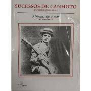 Sucessos de Canhoto ( Américo Jacomino ) - Abismo de rosas e outros IVFB2859
