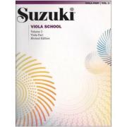 Suzuki Viola School - Vol. 2 - Viola Part - 0242S