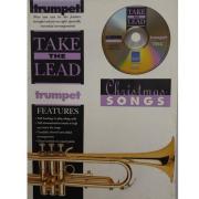 Take the Lead - Christmas Songs: Trumpet (Livro e CD) - Trompete