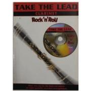 Take the Lead Clarinet Rock' n' Roll c/ CD - Agora você pode ser o solista em destaque em 8 arranjos - 7711A