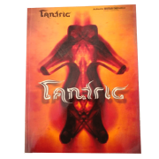 Tantric Authentic Guitar-Tab Edition - 0576B