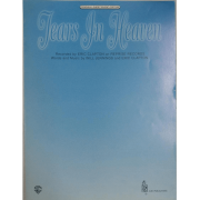 Tears In Heaven - Recorded by Eric Clapton on Reprise Records - PV9429