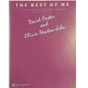 The Best Of Me - David Foster and Olivia Newton VS4614