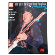 The Best Of Stevie Ray Vaughan 16 Songs Plus Guitar Solos HL00702108
