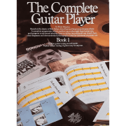 The Complete Guitar Player Book 1 by Russ Shipton - AM25123