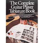 The Complete Guitar Player Tablature Book by Russ Shipton - AM62902