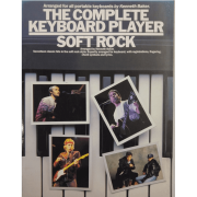 The Complete Keyboard Player Soft Rock - AM73222