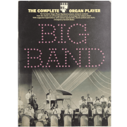 The Complete Organ Player Big Band AM85507