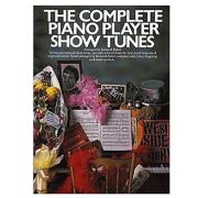 The Complete Piano Player Show Tunes ( Arranjado por Kenneth Baker Vinte e uma músicas de show essen - AM72828