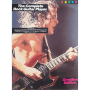 The Complete Rock Guitar Player Omnibus Edition - AM68826