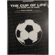 The Cup Of Life ( La Copa de La Vida ) Recorded by Ricky Martin on Columbia Records PV9878