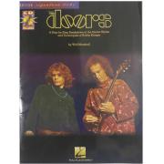 The Doors (signature Licks) - Wolf Marshall - Guitar, com CD - HL00695373
