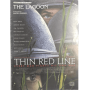The Lagoon Composed by Hans Zimmer -The Thin Red Line Every Man Fights His Own War - PV9924